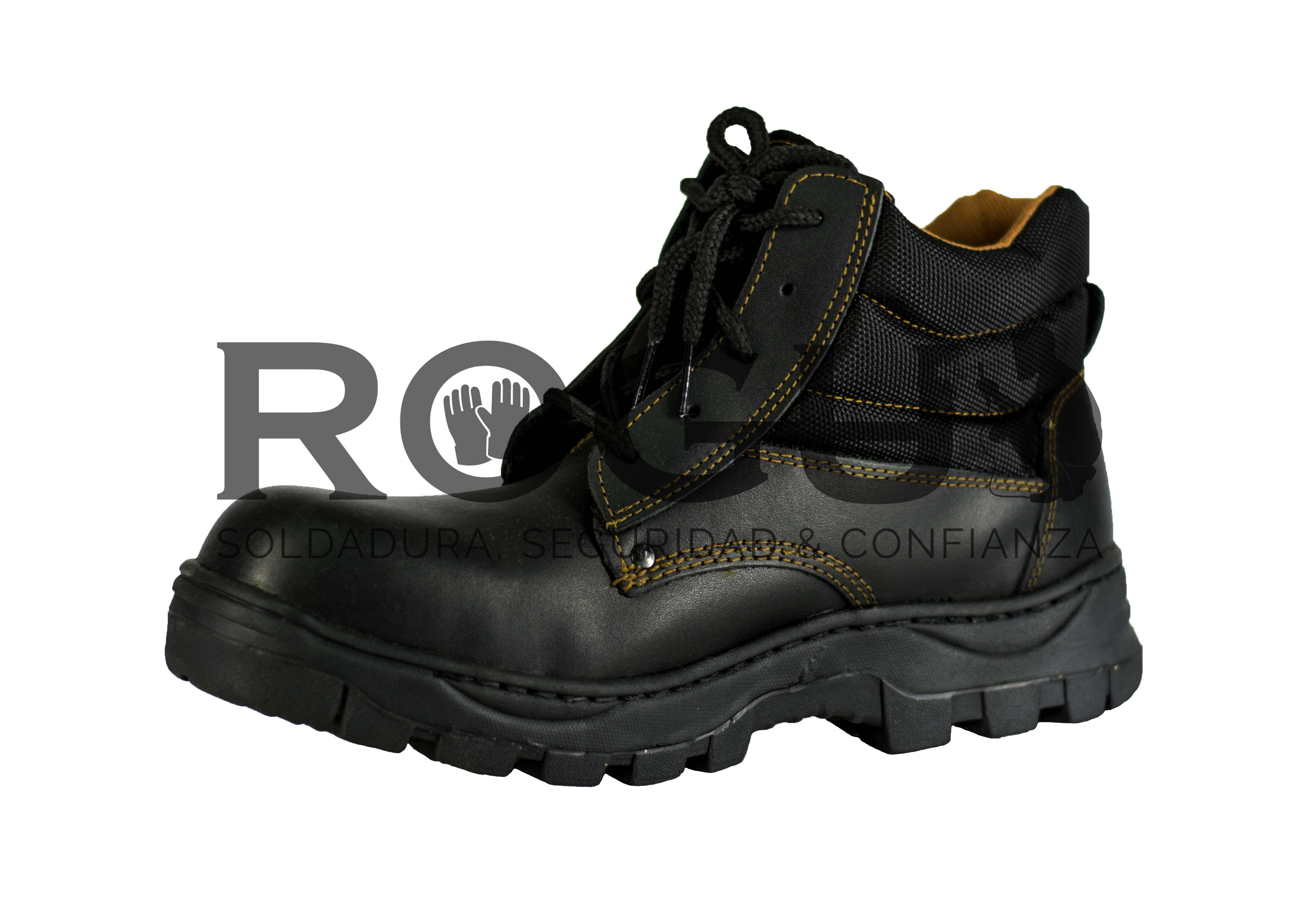 7914e54de47 Calzado de Seguridad - Empresa Lider en Seguridad Industrial y ...