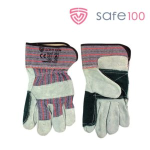 guante algodon SAFG60