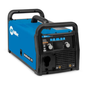 Multimatic 215 Soldadoras Multiproceso Miller
