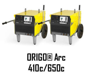 ESAB-ORIGO-Arc-410c-650c