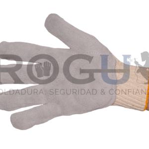 Guante Tejido Palma Carnaza 1